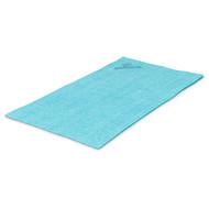 Maxi microfibra non tessuta  blu - ECO (confezione da 5)