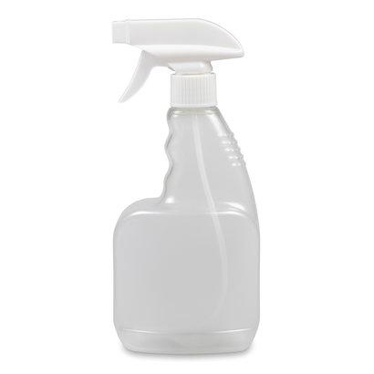 Fles 500 ml PET opaque 28/410