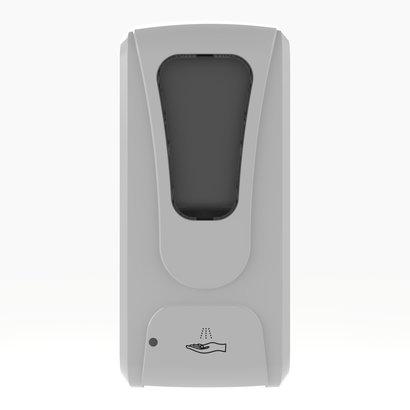 Automatyczny dozownik do dezynfekcji rąk alkoholem OTTO 1L
