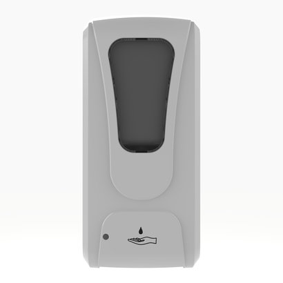 Dispenser for soap/gel OTTO (no touch/1L)