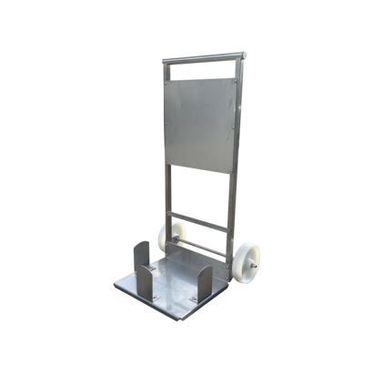 Cart stainless steel