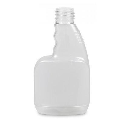Bottle 500 ml PET opaque 28/410