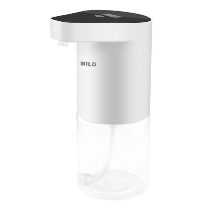 Dispenser voor zeep/gel MILO (contactloos/320 ml)