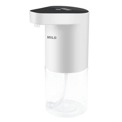 Dispenser voor schuim MILO (contactloos/320 ml)