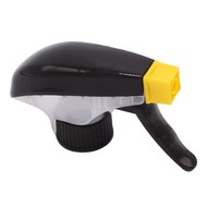 Misto Spray black / yellow