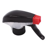 Misto Spray black / red