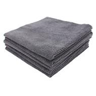 Bag 5 x SONIC Soft 40 x 40 cm anthracite