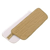 Pack 5 x WAVE Window Pad Gold 25 cm