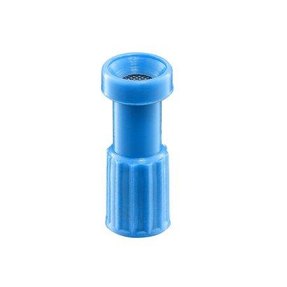 Dysza spieniająca / 2-WAY Tex-Spray niebieska