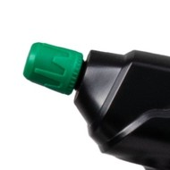 Sproeikop groen voor E-Spray 1 L