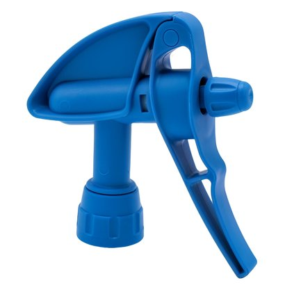 2-WAY Tex Spray Sprühkopf blau