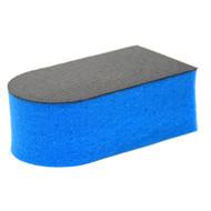 Nanex prep sponge blue fine