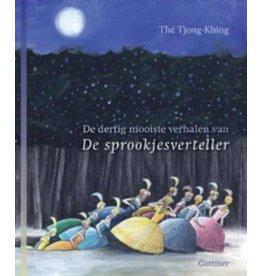 Thé Tjong Khing - Dertig mooiste verhalen