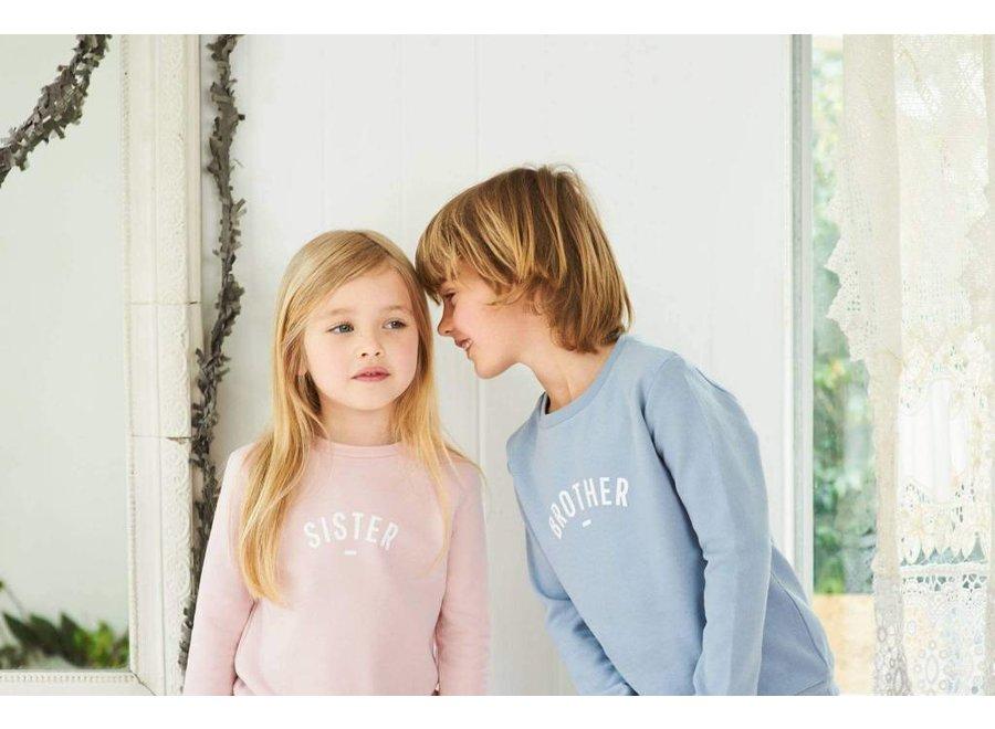 Bob & Blossom Sweater 'Brother'