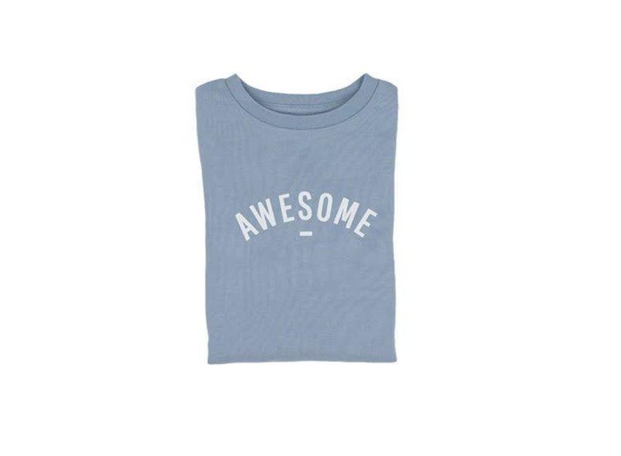 Bob & Blossom Sweater 'Awesome'