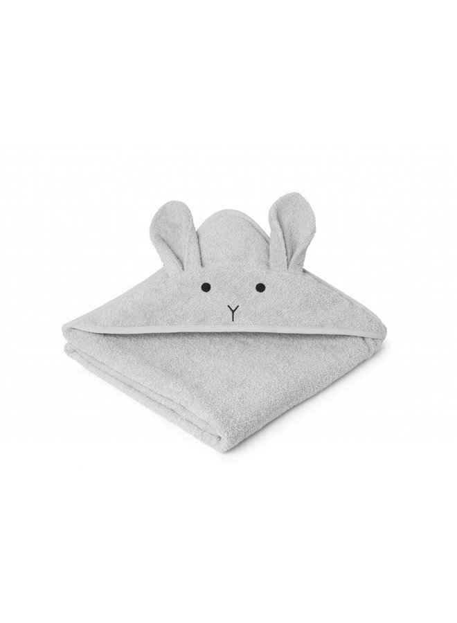 Liewood - Badcape - Rabbit