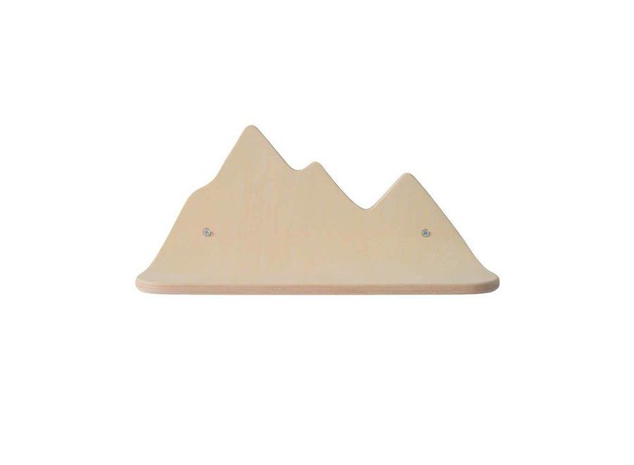 Mum & Dad Factory - Wandplank Mountain