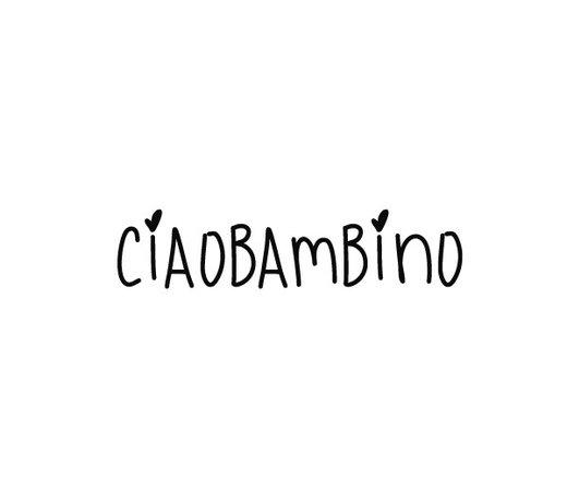 CIAOBAMBINO