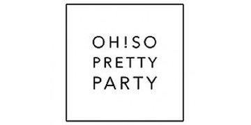 Oh So Pretty Party