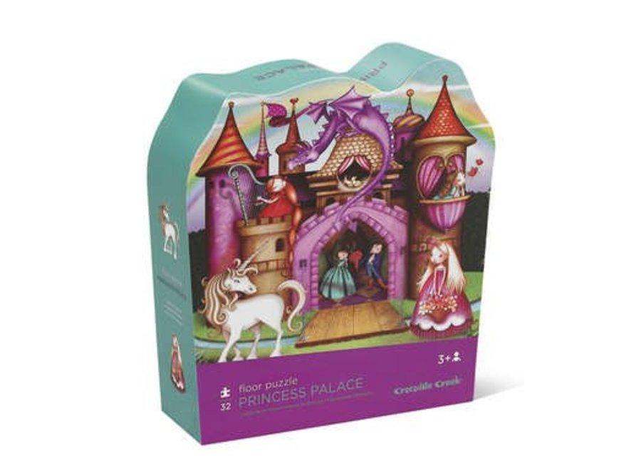 Puzzel Princess Palace