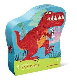 Crocodile Creek Crocodile Creek - Puzzel Dinosaur