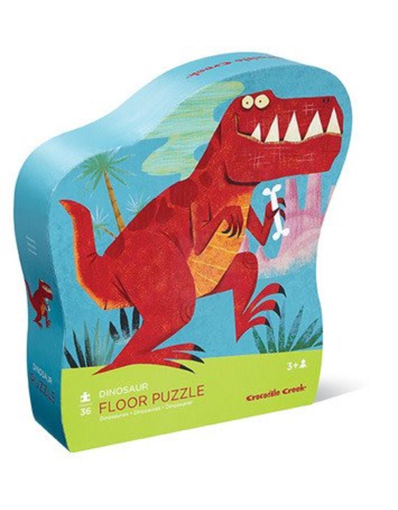 Crocodile Creek Crocodile Creek - Puzzel Dinosaur 36 stuks