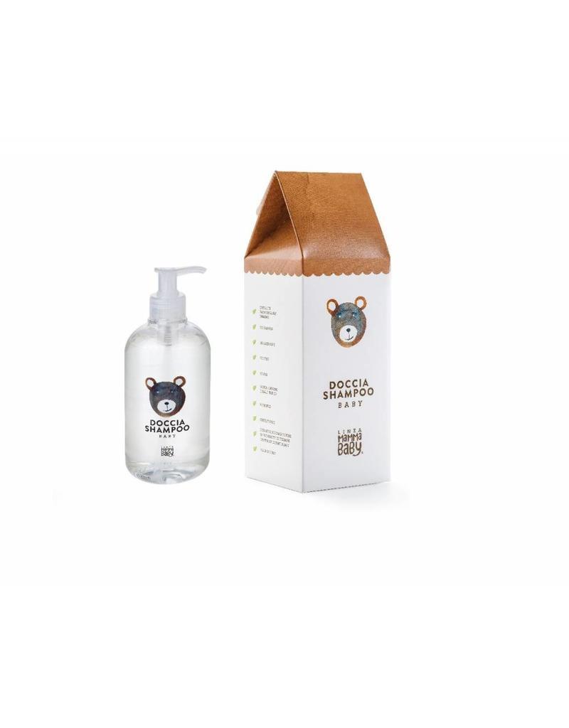 Linea Mamma Baby Linea Mamma Baby - Shampoo en douchegel 500 ml