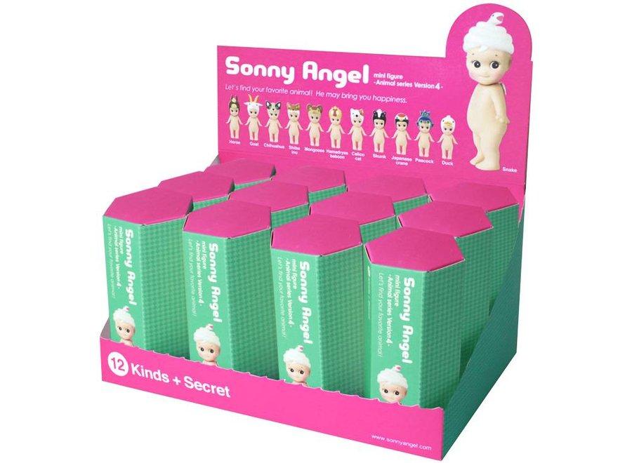 Sonny Angel Animal serie 4
