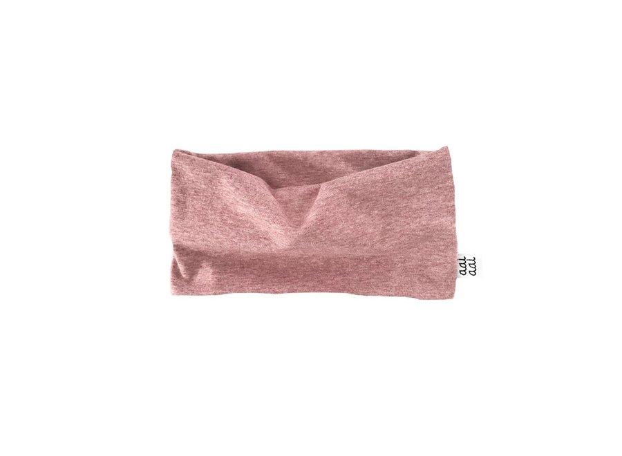 Aai Aai Infinity sjaal pink