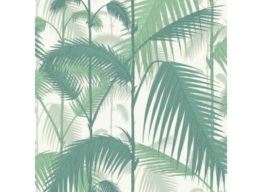 Behangpapier Palm Jungle