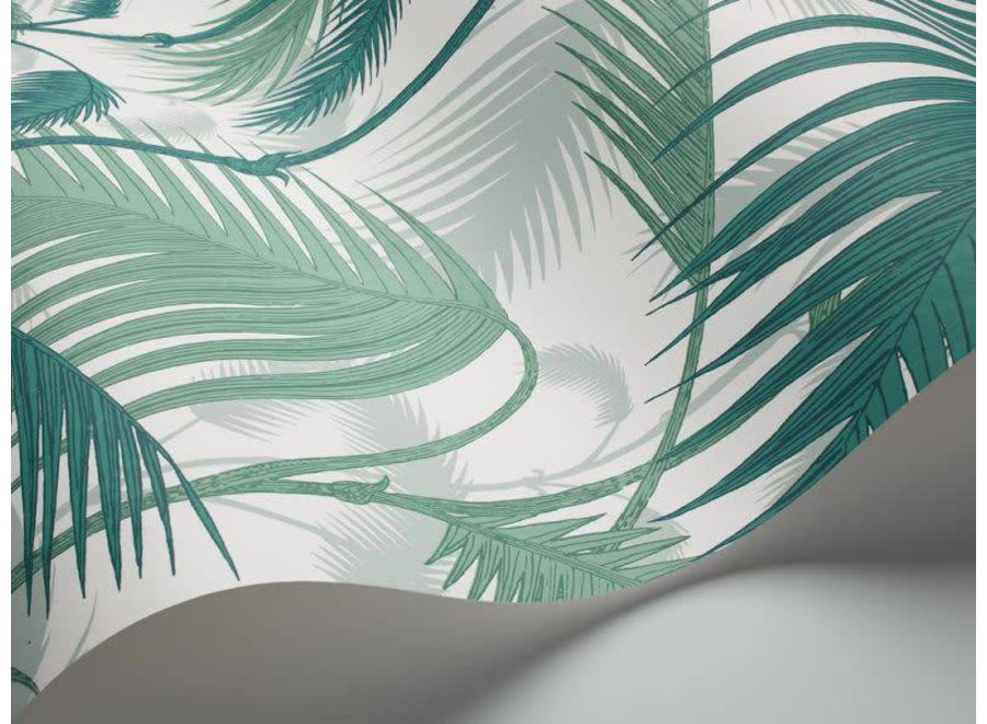 Cole & Son - Behangpapier Palm Jungle