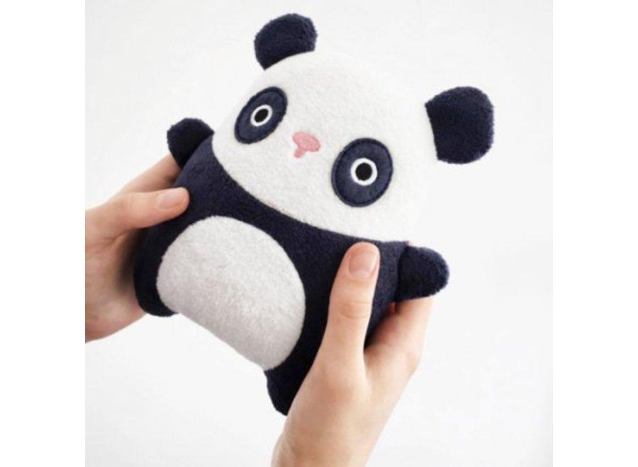 Ricebamboo Panda
