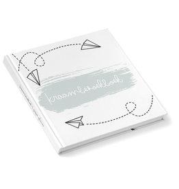 Kidooz Kidooz - Guestbook Paper Planes