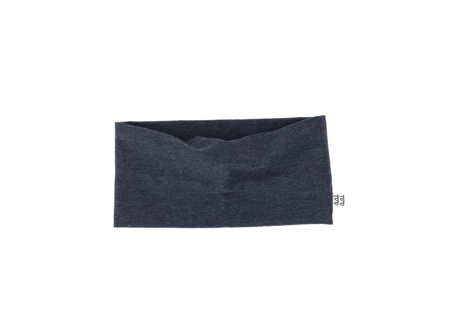 Aai Aai Infinity sjaal dark denim