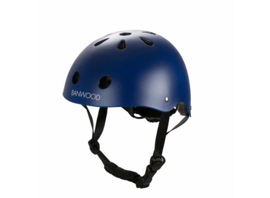 Banwood Helm Navy Blue