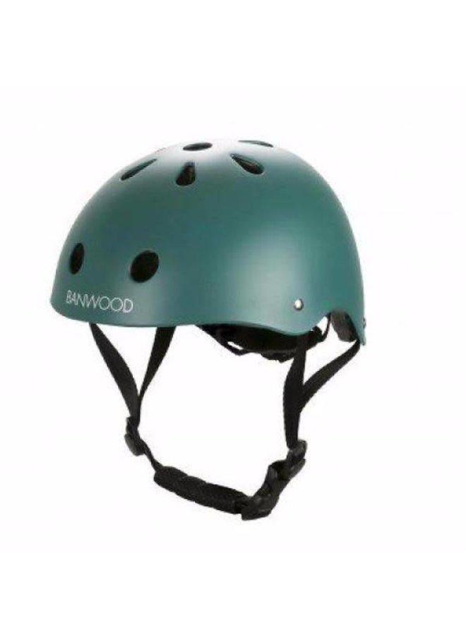 Banwood - Helm Green