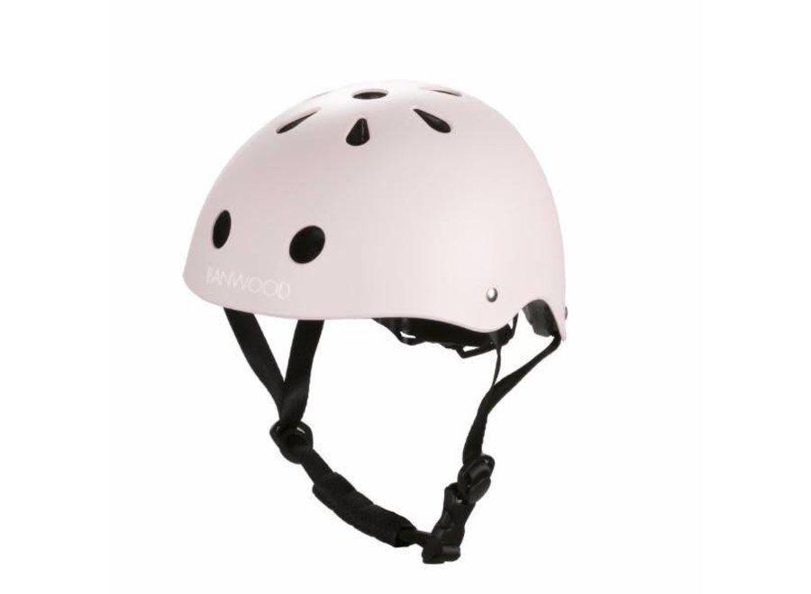 Banwood - Helmet - Pink