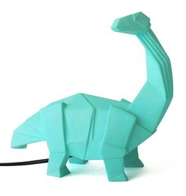 Disaster Designs Origami Dino Lamp