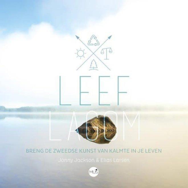 Leef Lagom - Jonny Jackson & Elias Larsen