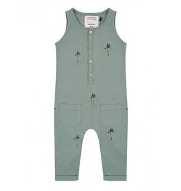 Little Indians Jumpsuit Palm Trees