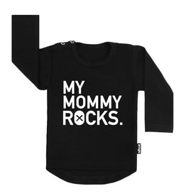 Van Pauline My Mommy Rocks - Shortsleeve