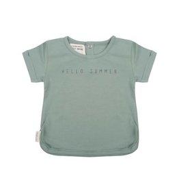 Little Indians T-Shirt Hello Summer