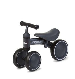 Childhome Loopfiets Vroom Black