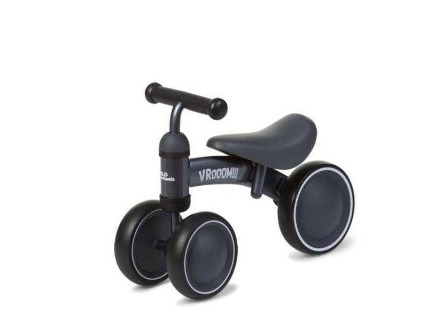 Childhome - Balance Bike - Black