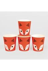 My Little Day My Little Day - Beker 'Mini Fox'