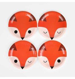 My Little Day Fox Bord