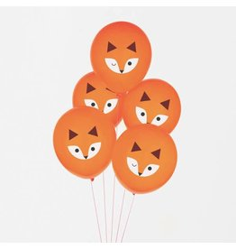 My Little Day My Little Day - Ballonnen 'Mini Fox'