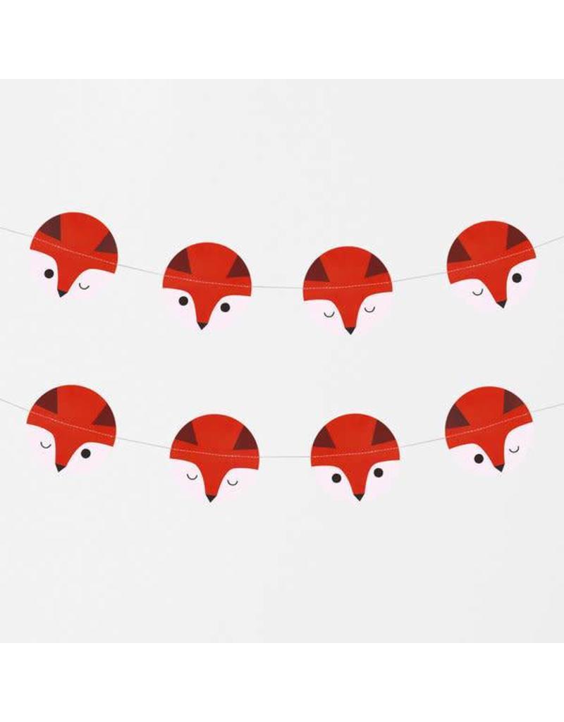 My Little Day My Little Day - Vlaggenlijn 'Fox'