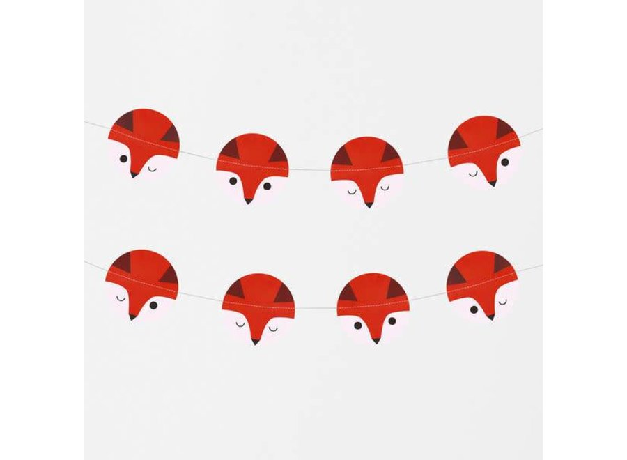 My Little Day - Vlaggenlijn 'Fox'