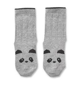 Liewood VERKOCHT - Liewood Sokken Panda (0 tot 6 maand)